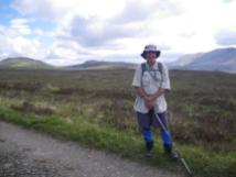 0608 Bridge of Orchy to Kingshouse 3