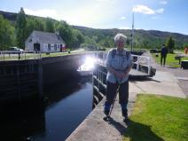 0614 Sth Laggan to Fort Augustus 4