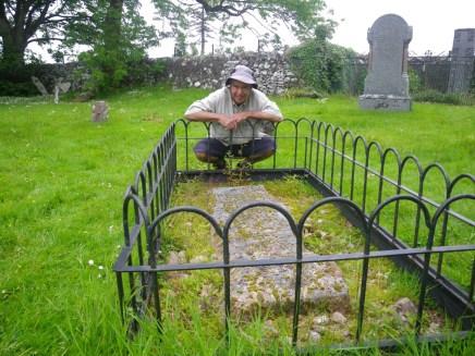 0623 1 Pictish stone