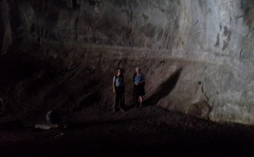 Patok Cave
