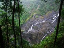 Kuranda 4 Barron Falls