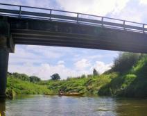 Kopuawhara Stream 3
