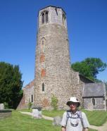 Wherryman-Surlingham-church-2