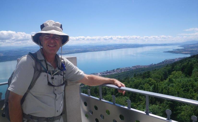 Chaumont Funicular – Neuchâtel