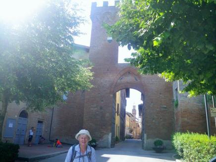 Buonconvento-to-Montalcino-5
