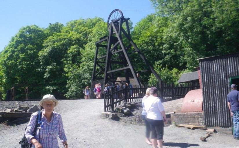 Black Country Museum at Dudley