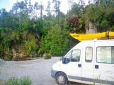 Cave Creek Camp