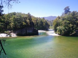 Chasm Creek 2