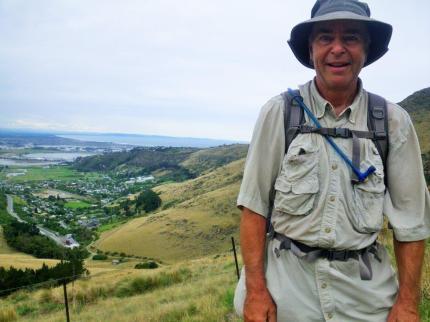 Christchurch Bridle Path 1