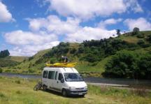 Glenfalls campground