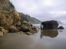 Kairakau Beach