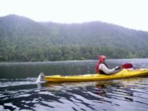 Lake Paringa 2