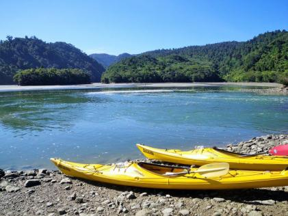 Wairoa River 1