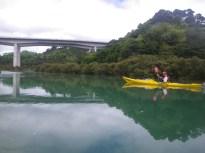 Waiwera Bridge