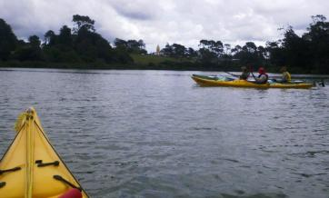 kayak 9 Temple