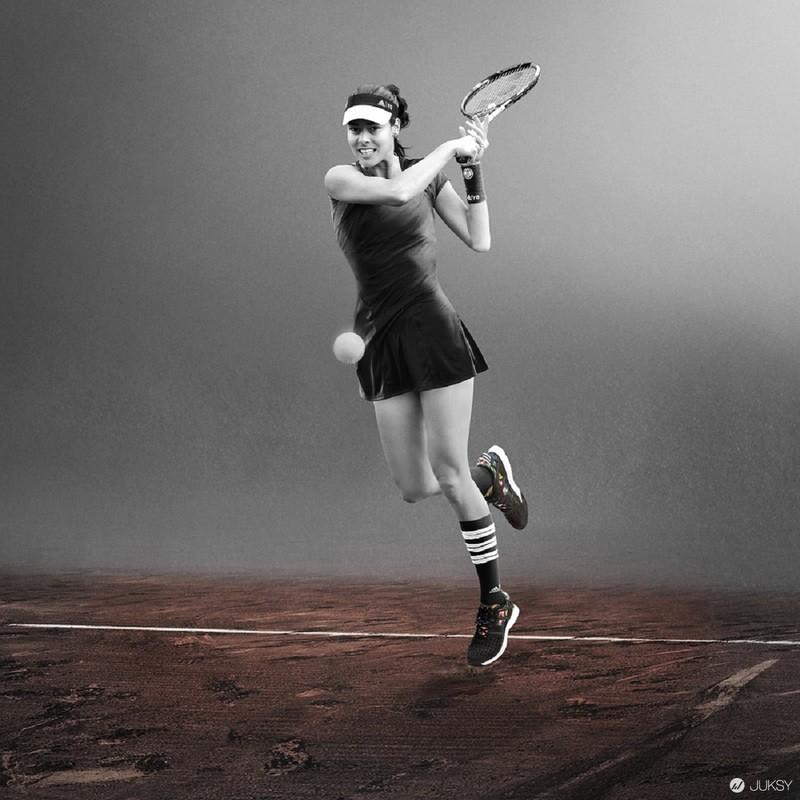 adidas 法國網球公開賽系列 by Y-3 ADIDAS Y-3 現身2015法網賽場 adidas Performance 與 Y-3 首度共同創造專業運動系列 ...