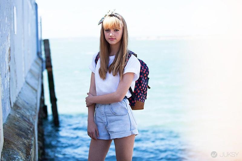 英國賣到翻的時尚後背包,入主歐洲時裝周 - JUKSY 街星