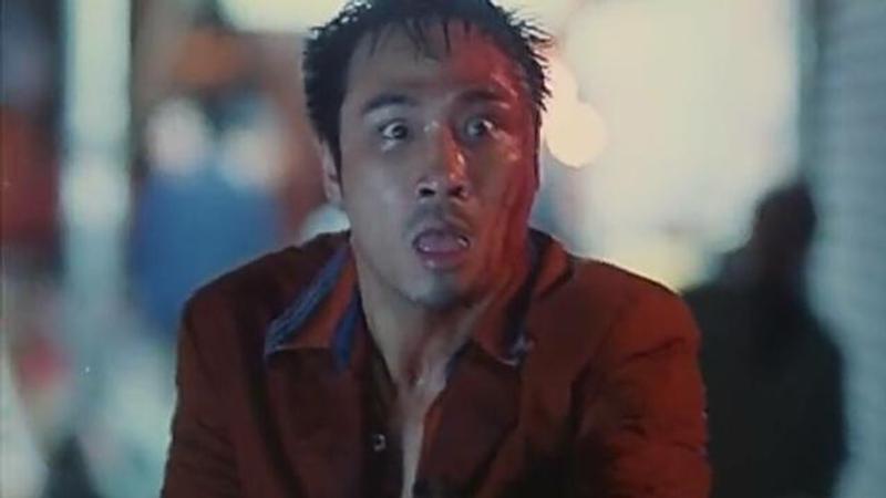 「古惑仔」電影經典反派大排名 第一名真的壞到骨子去了... - JUKSY 街星