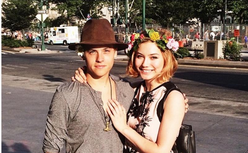 「小查與寇弟」當中的查克 如今 23 歲的他成為了曬女友狂魔! - JUKSY 街星