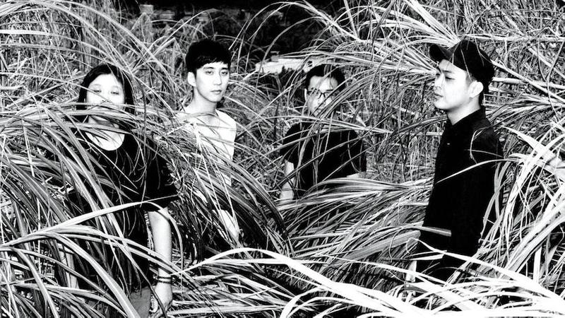 《草東沒有派對》新世代樂團崛起 唱出年輕人的心聲! - JUKSY 街星