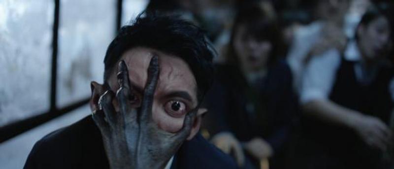 火燒老師當玩樂?《報告老師!怪怪怪怪物!》 5 大「駭人」看點 挑戰國片最大尺度! - JUKSY 街星