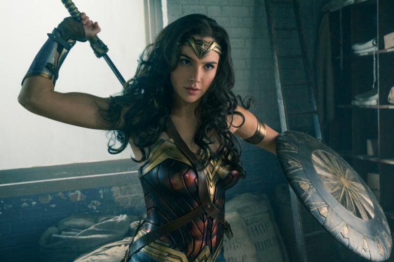《神力女超人》女主角,女導演被奧斯卡拒於門外 蓋兒加朵回應:我們不能太貪心! - JUKSY 街星