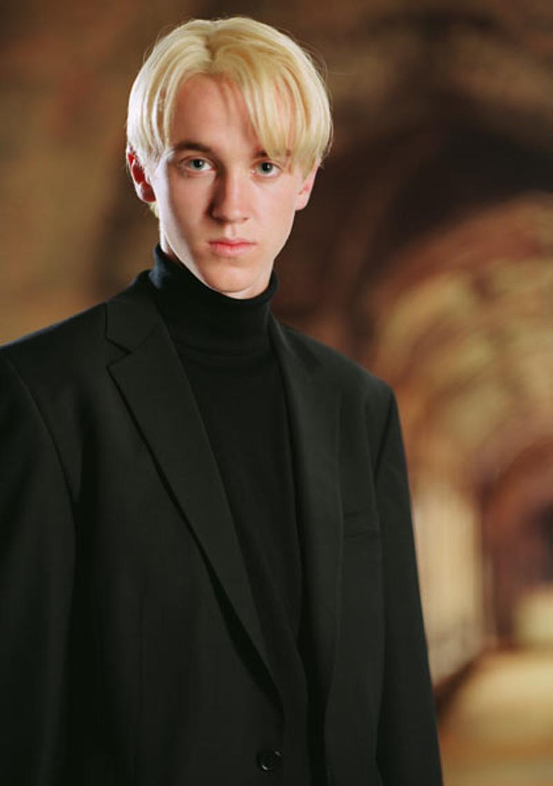 當年《哈利波特》跩哥馬份迷倒萬千少女 現在 31 歲湯姆費爾頓引網友哀號「這個髮際線」... - JUKSY 街星