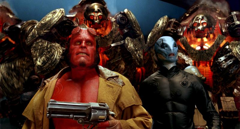 《地獄怪客:血后的崛起》曝光首張劇照 「惡靈古堡」蜜拉喬娃維琪將成為全新反派! - JUKSY 街星