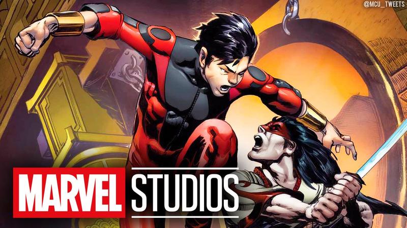 重磅!漫威電影將打造首位亞裔超級英雄「上氣」 漫畫家當年以李小龍為範本創作! - JUKSY 街星