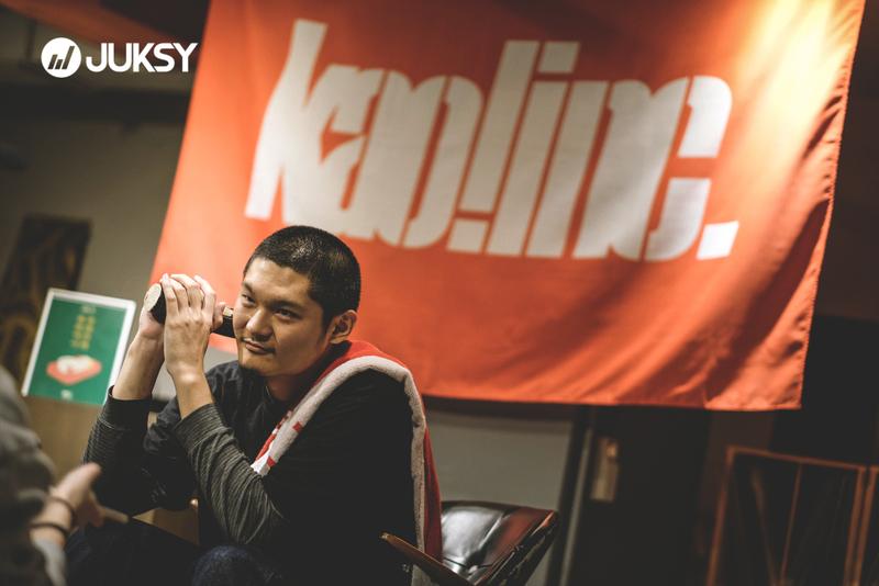 獨家專訪/一場只給18歲以下參加的演唱會是什麼樣子? LEO王的「輔導級限定」巡演專訪! - JUKSY 街星