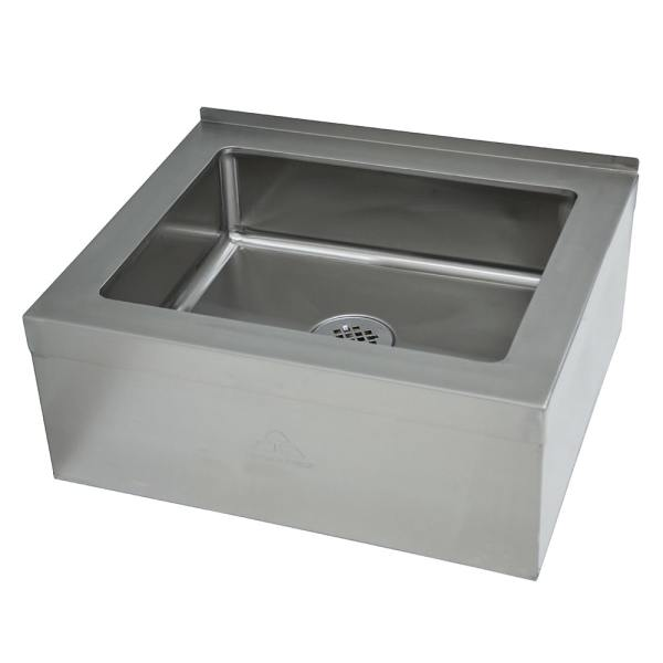 Floor Mount Mop Sink