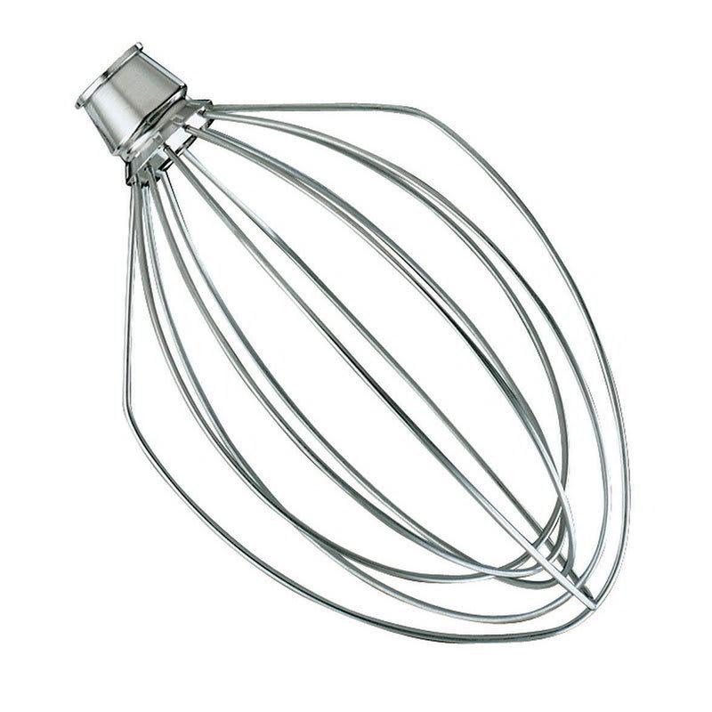 KitchenAid K5AWW 6 Wire Whip for 4.5 & 5 qt KitchenAid