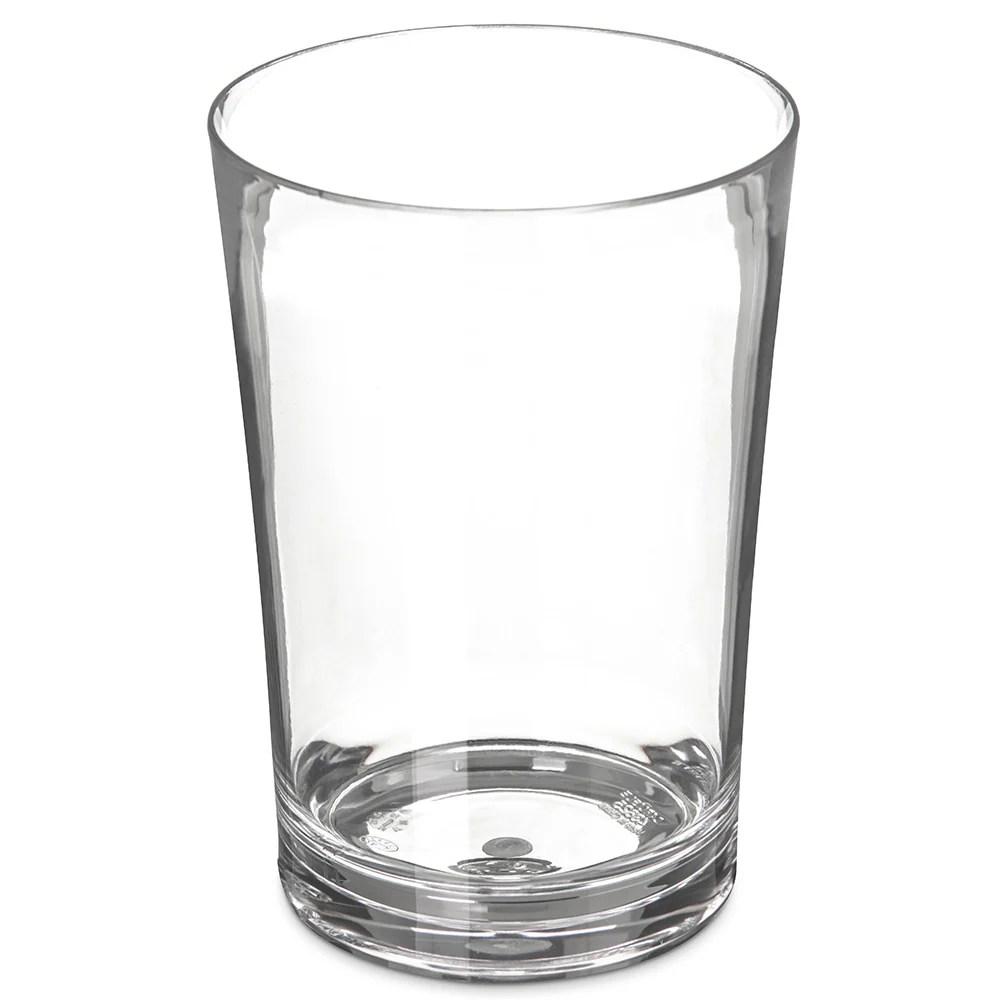 Carlisle 4362507 18 oz Double Old Fashioned Glass