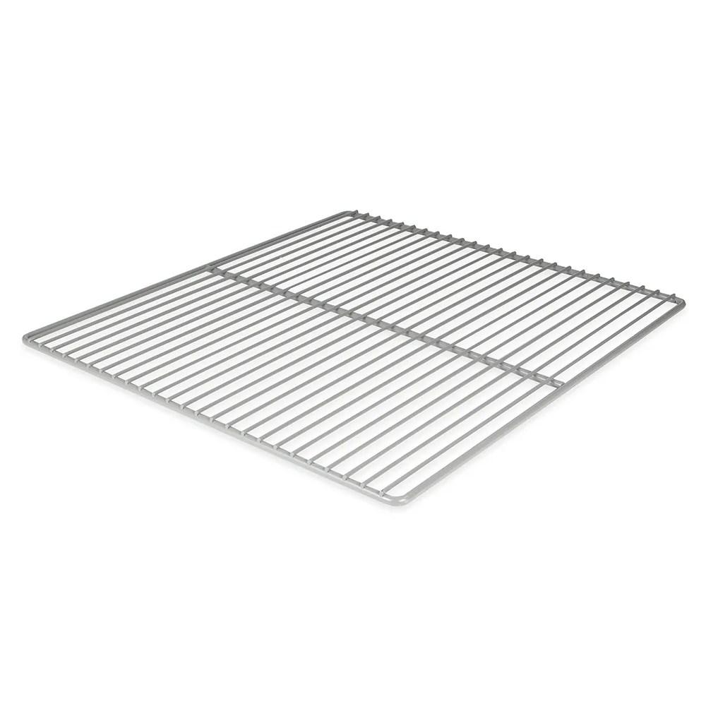 Franklin Machine 232-1094 Epoxy-Coated Wire Shelf for