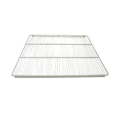Franklin Machine 237-1186 Epoxy-Coated Wire Shelf for