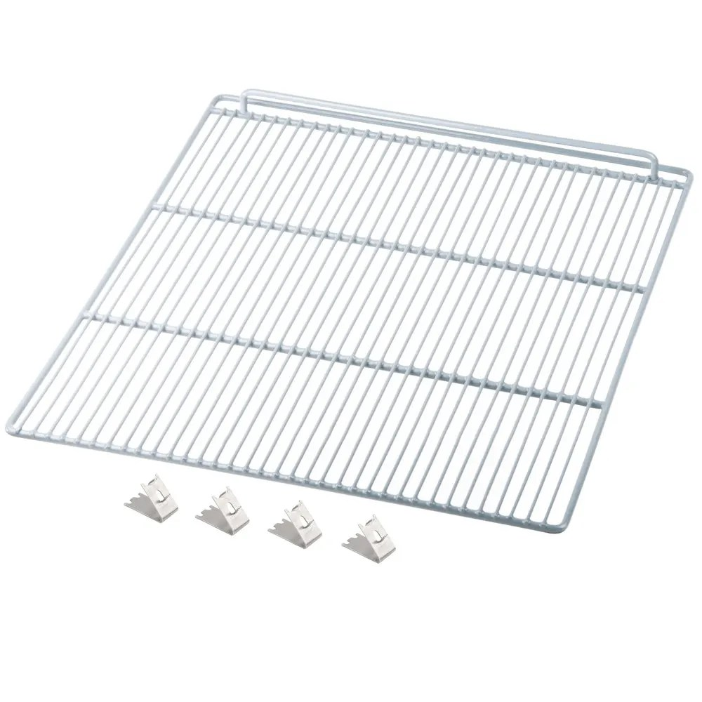 Arctic Air 69240K Shelf Kit w/ (4) Mounting Clips for