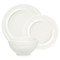 "Emile Henry 1188073 Dinnerware Set w/ 6"" Cereal Bowl, 8 ..."