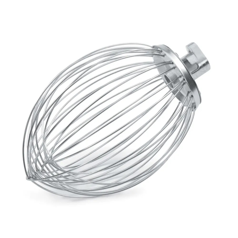 Vollrath 40762 10 qt Mixer Wire Whip
