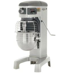 hobart hl300 4std 30 qt planetary mixer floor model 3 4 hp 200 240v 1 ph [ 900 x 900 Pixel ]
