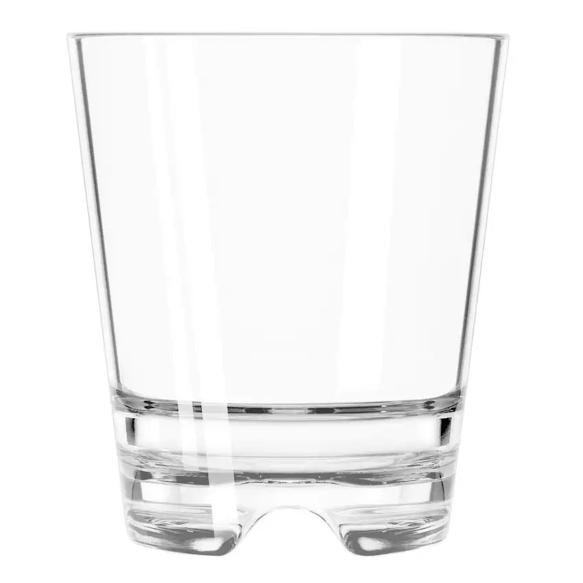 Libbey 92409 14 oz Infinium Double Old Fashioned Glass