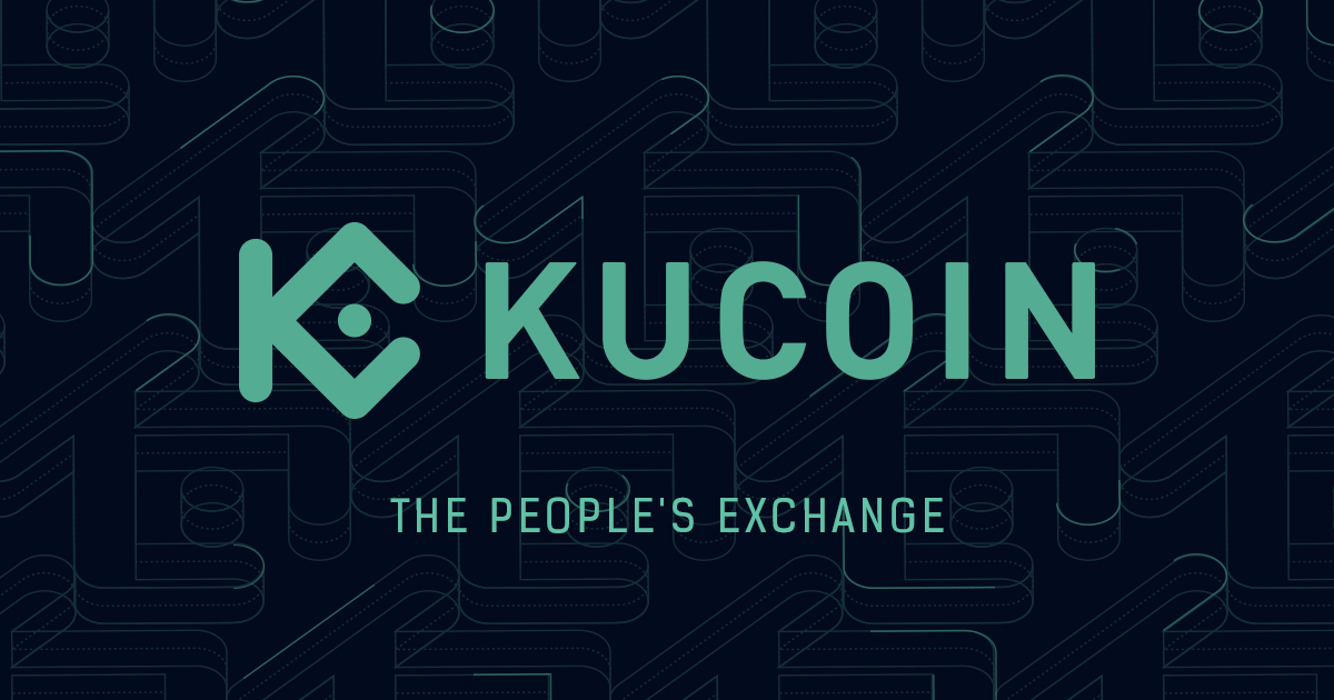 You can help me by signing up on #KuCoin! This is what I am aiming for thats why... 2
