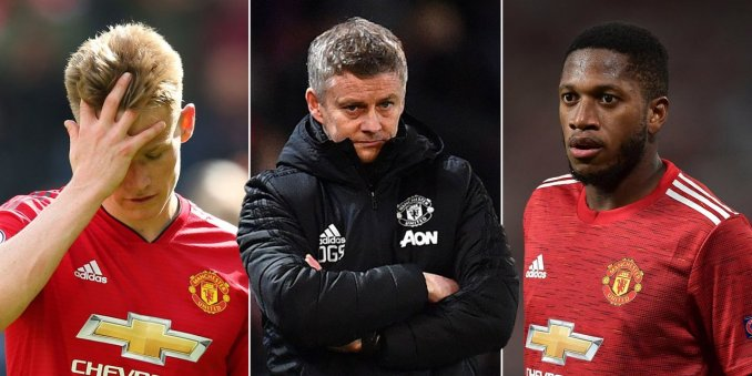 Five reasons why Manchester United need a defensive midfielder