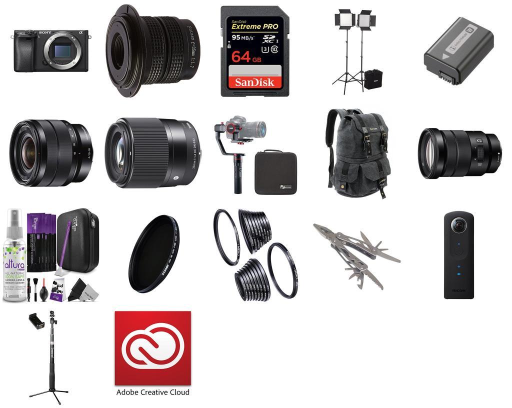 Austin Newman (@austinmakesfilms) | Starter Filmmaking Kit
