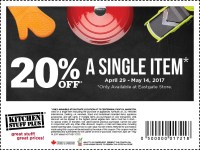 20% Off Stoney Creek Kitchen Stuff Plus | Kitchen Stuff Plus