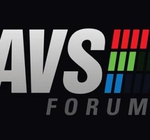 Avsforum Logo