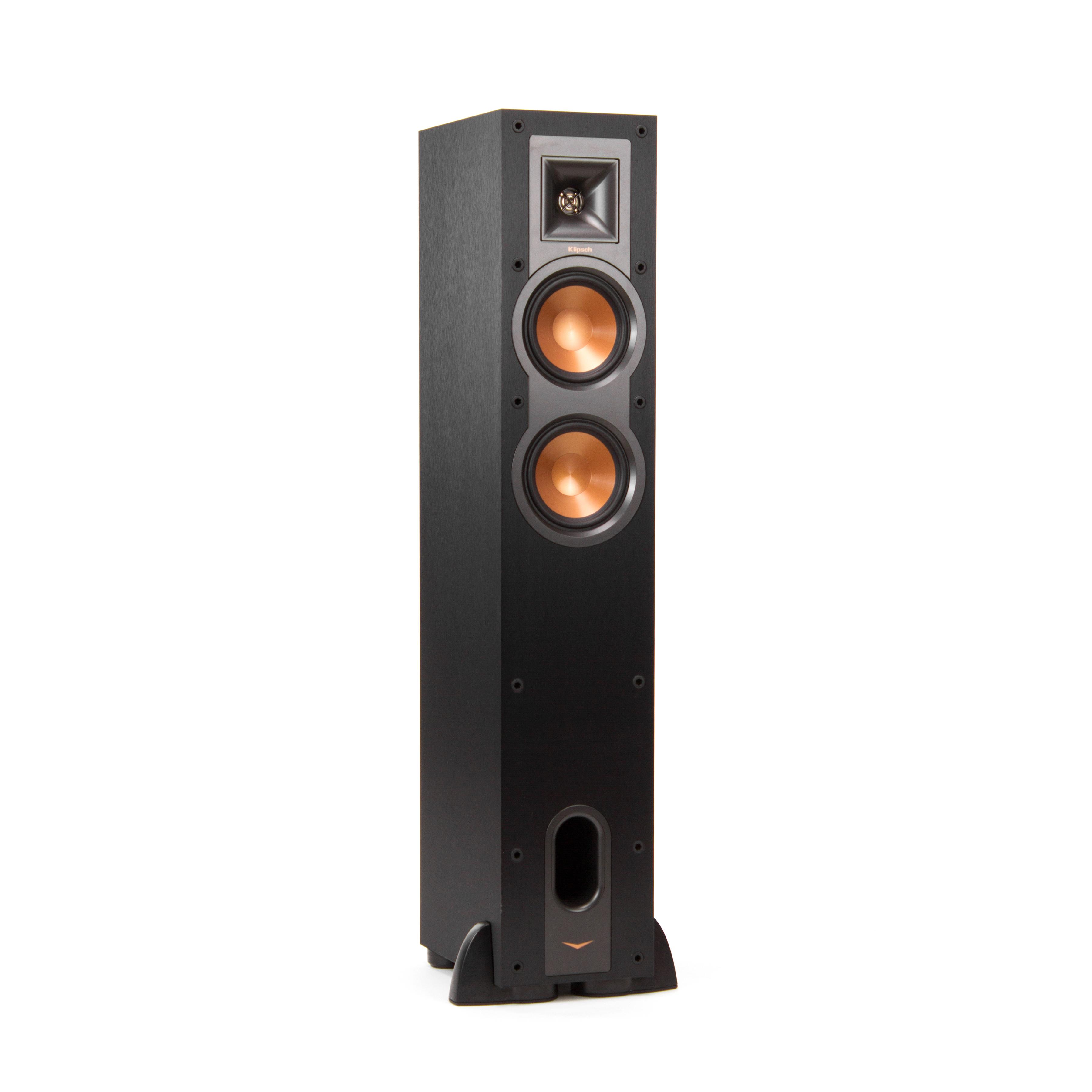 Reference Floor Standing Speakers  Klipsch