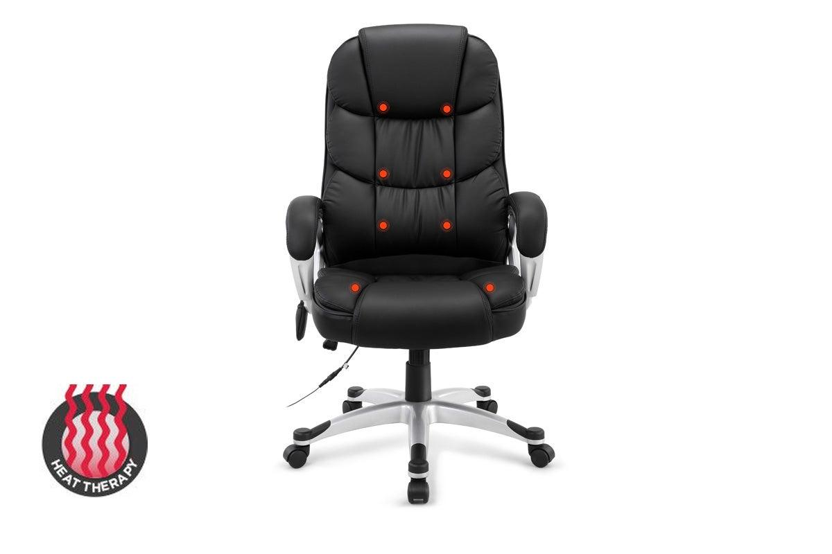 ergonomic chair kogan kids table set deluxe 8 point massage ebay