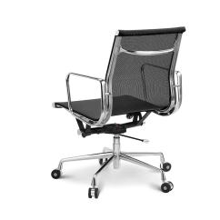 Ergonomic Chair Kogan Wood Frame Accent Chairs Ovela Executive Eames Replica Low Back Mesh Office