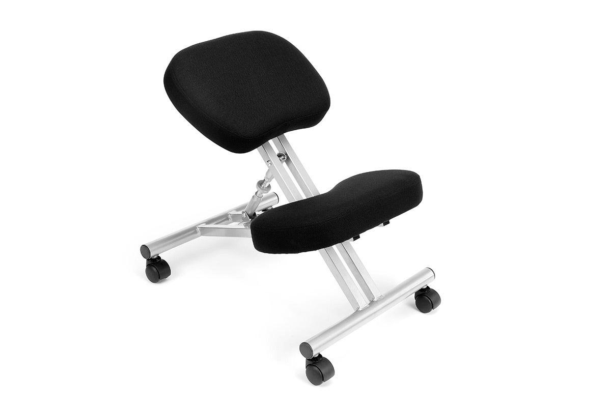 ergonomic chair kogan purple chairs for sale new ovela office kneeling ebay