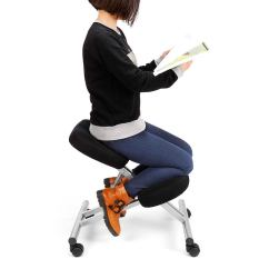 Ergonomic Chair Kogan Bounce Ball New Ovela Office Kneeling Ebay
